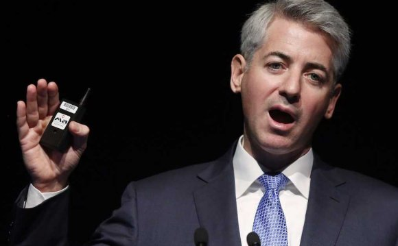 Bill Ackman: Short sellers are