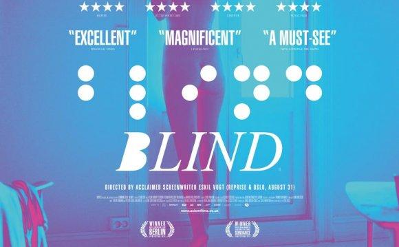 Blind Blind poster