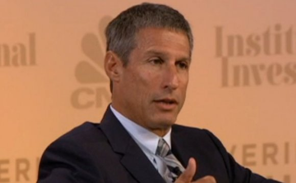 Richard Perry s hedge fund