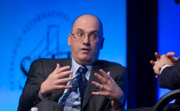 What Steve Cohen Got Paid In