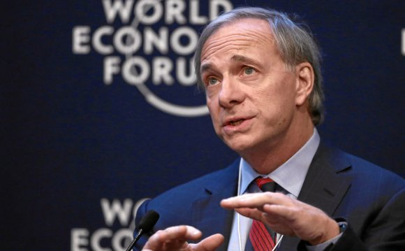 Ray Dalio hedge fund