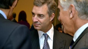 Dan Loeb, creator and chief executive officer of Third aim.
