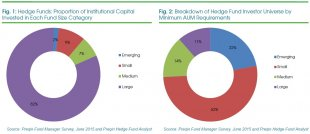 Effect Of Size On Hedge Funds