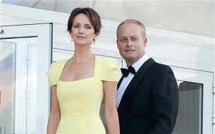 Model Saffron Aldridge to get married leading financier Ian Wace