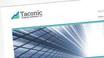Taconic Capital Advisors website