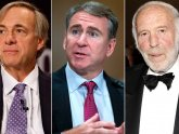 Top hedge fund managers 2014