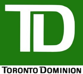 Toronto-Dominion Bank (American) (NYSE:TD)