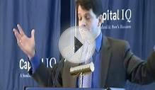 2010 Capital IQ Investor Leadership Series NY: Hedge Fund