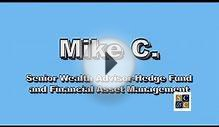 8. MikeC. - Hedge Fund Manager