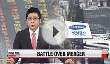 Battle between Samsung C&T, Elliott Management heats