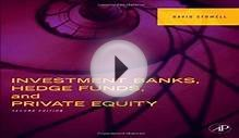 Download Investment Banks Hedge Funds and Private Equity