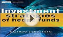 Download Investment Strategies of Hedge Funds