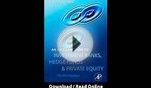 Download PDF An Introduction to Investment Banks Hedge