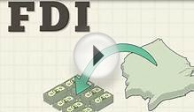 Foreign Direct Investment - Video | Investopedia