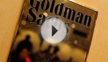 Goldman Sachs Dumps Weaker Hedge Funds (VIDEO)