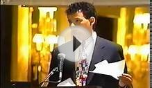 Greenlight Capital David Einhorn Ira W. Sohn Conference