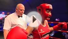 Hedge Fund Fight Nite 2015 Bout 1
