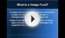 Hedge Funds and Private Equity | CPEP