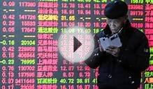 Hedge funds ride Chinese stocks to best month in 14 years