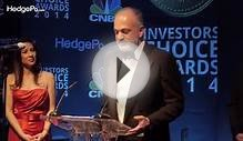 HedgePo Investors Choice Hedge Fund Awards 2014