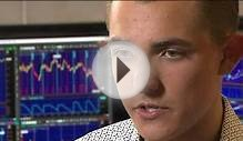 High School Student Becomes a Hedge Fund Manager