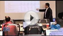 IBI Investment Banking Financial Modeling Toronto Instructor