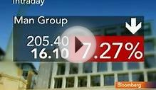 Man Group to Buy GLG in Deal Valued at $1.6 Billion: Video
