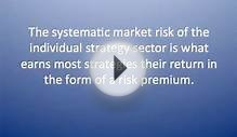 Managing Risk in Alternative Investment Strategies: Hedge