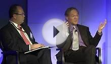 OneMedForum San Francisco 2013 Panel: Hedge Fund Managers