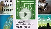 [PDF] A Guide to Starting Your Hedge Fund (Wiley Finance