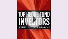 [PDF] Top Hedge Fund Investors: Stories Strategies and
