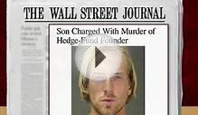 Son of hedge fund manager charged in death