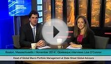 State Street Global Advisors Lisa O'Connor on key global