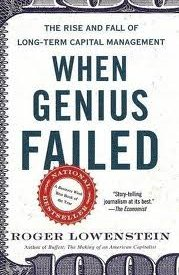 When Genius Failed - Lowenstein